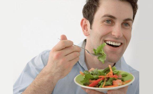 блюда правильного питания