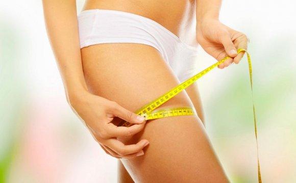 Диета для похудения бедер и