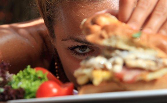 диета подсчет калорий таблица