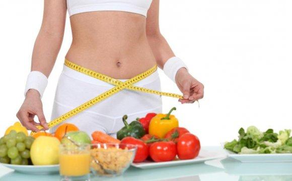 Фитнес-диета: худеем в