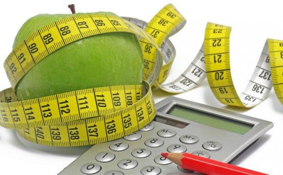 Как рассчитать калории для