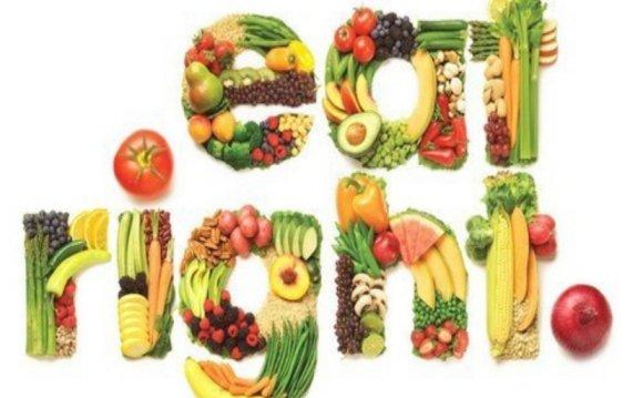 Основы правильного питания для