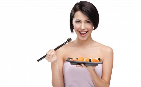 Японская бессолевая диета:
